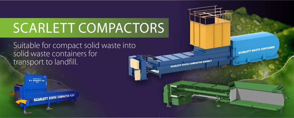 Compactors slide