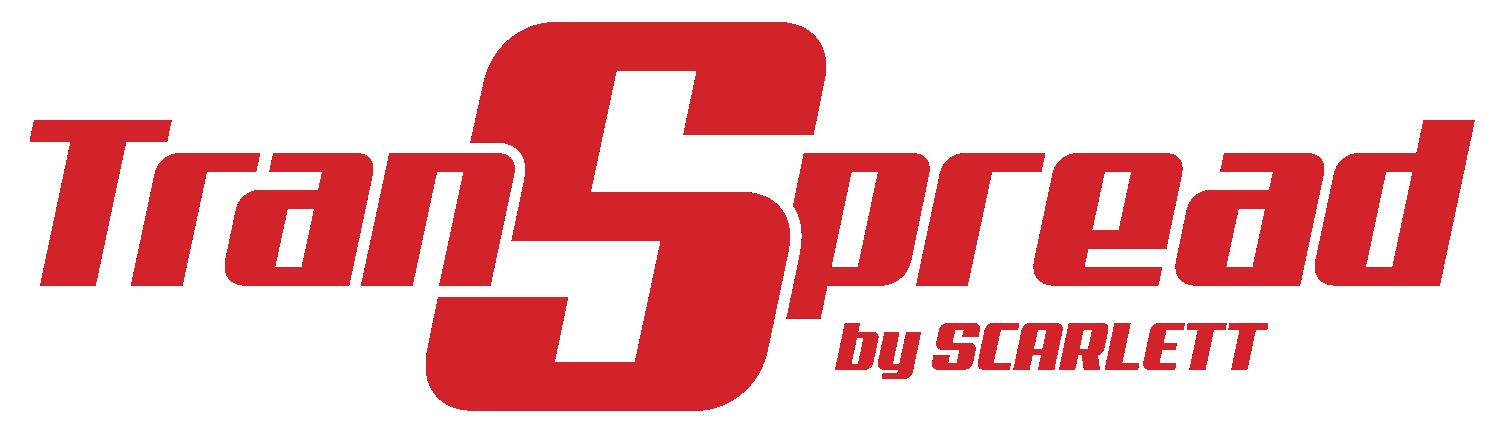 Transpread Logo